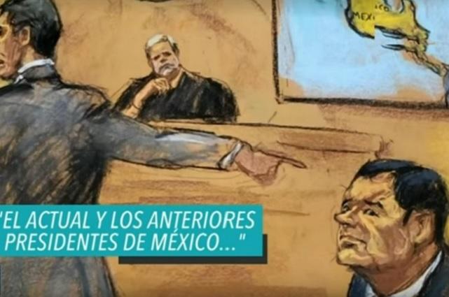 Acusaciones de soborno, sensacionalistas y sin pruebas, dice ex titular del CISEN