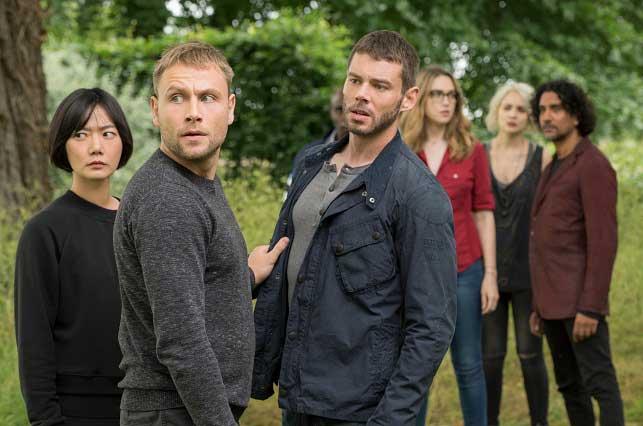 Netflix, ¿se retracta?: Escriben tercera temporada de Sense8