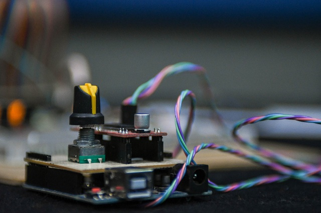 Crean biosensor casero para medir glocosa y mandar resultados con gadget