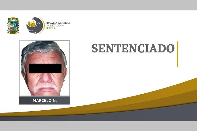 Cárcel de 36 años a maestro que violó a dos alumnas, en Puebla