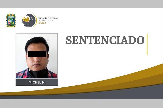 Violó a discapacitada en Sanctorum; va preso 6 años