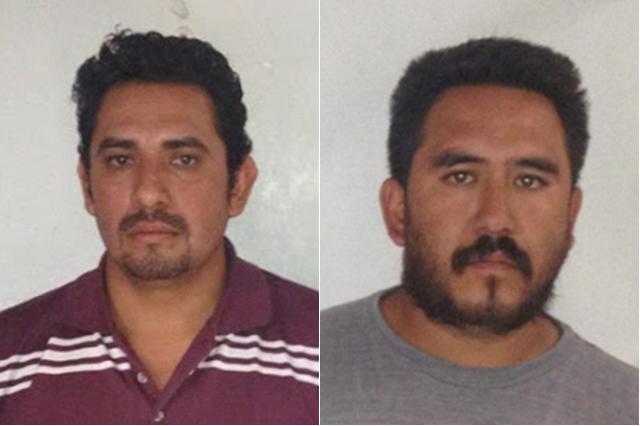 Sentencia de 23 años de prisión a dos hombres por homicidio en Texmelucan