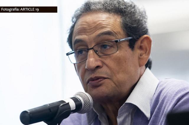 Sentencia contra académico Sergio Aguayo afecta libertad de expresión: ONU