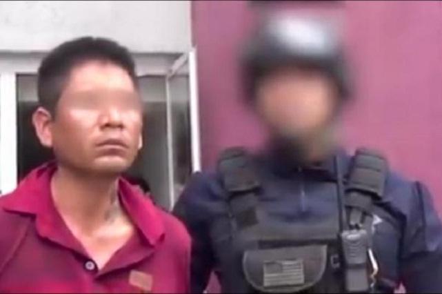 Dictan 70 años de cárcel a violador de pasajera de ETN