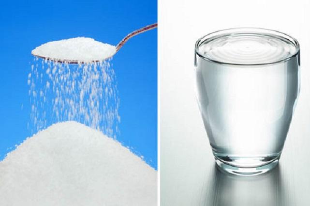 Sentencian a mujer por matar a su esposo con agua y azúcar