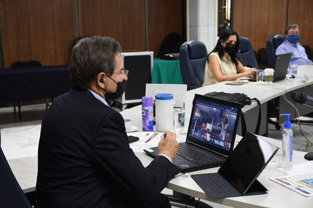 Hay falsa polémica con la Ley de educación de Puebla: Moctezuma