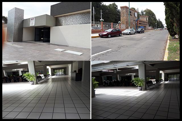 Pura simulación la mudanza de la SEP federal a Puebla