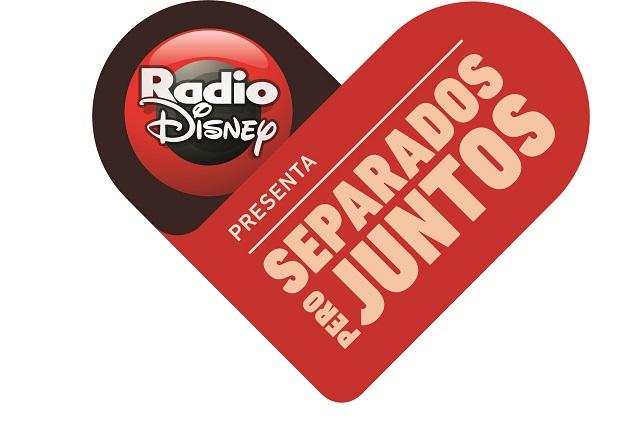 ¿De qué trata Separados pero Juntos, una iniciativa de Disney?