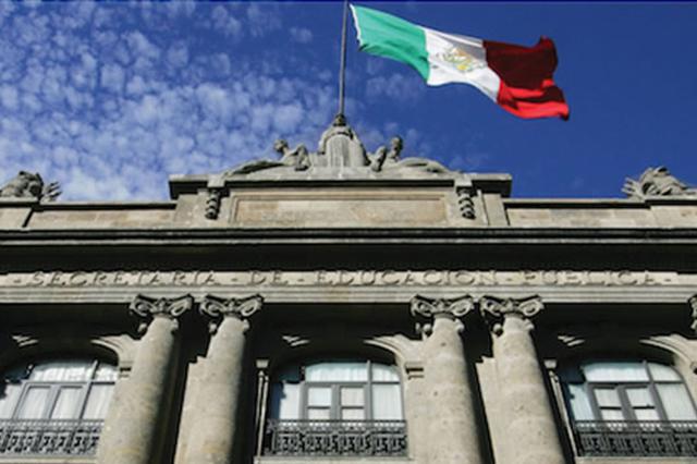 Espera SEP que Barbosa asigne predio para mudarse a Puebla