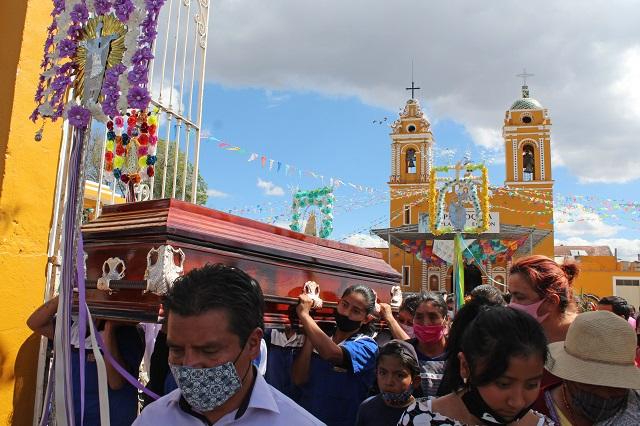 Pegan feminicidios a Puebla ante Día contra la Violencia a la Mujer