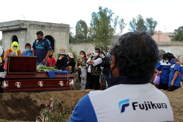 Detienen a sospechoso de feminicidio de La Resurrección