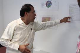 Estudian vulnerabilidad social de zona metropolitana Puebla-Tlaxcala