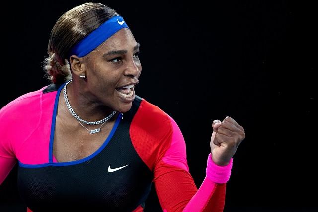 Abierto de Australia: Serena Williams iguala marca de Federer con 362 triunfos