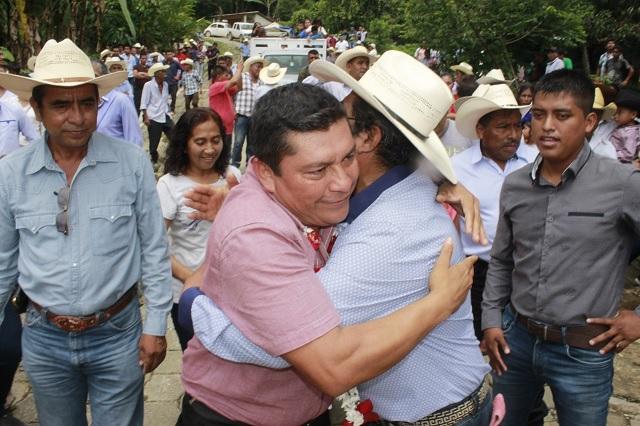 Supuestos secuestradores de Sergio Rivera regresan a su tierra natal