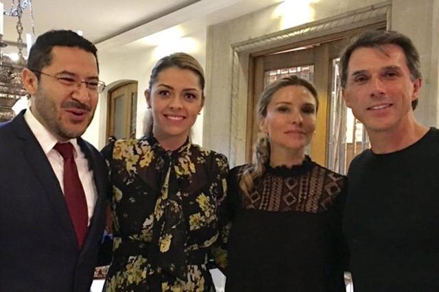 Sergio Mayer es elegido por Morena para ser virtual candidato a diputado