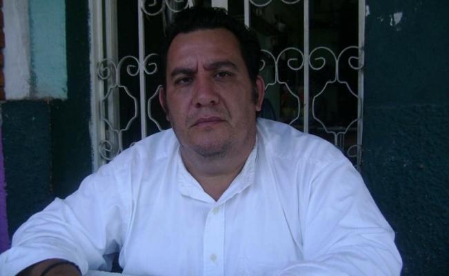 Ejecutan a balazos al periodista Sergio Martínez González en Chiapas