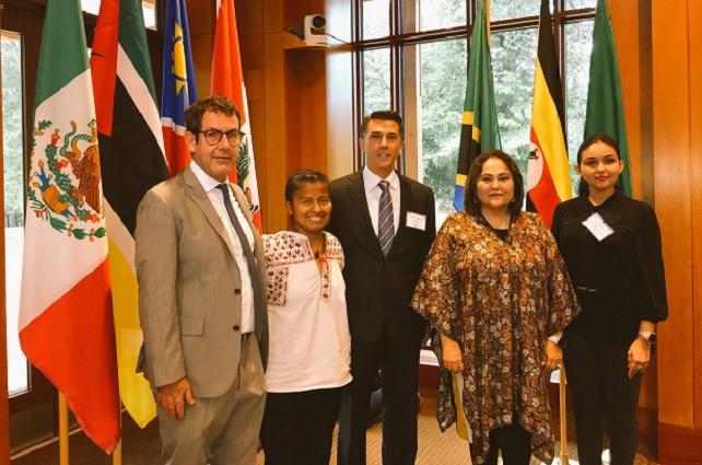 Sergio Mayer presidirá la Comisión de Cultura en San Lázaro