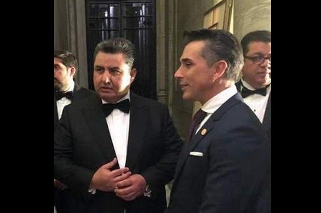 Líder de La Luz del Mundo podría ser exonerado, dice Sergio Mayer