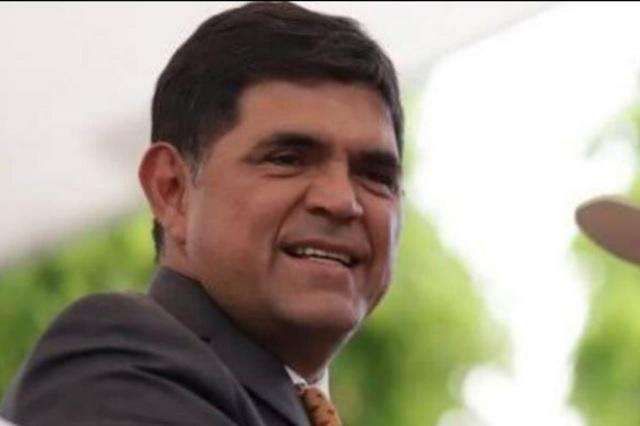 Sergio Mirón pide licencia para participar en las elecciones 2021
