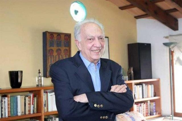Fallece a los 85 años de edad el escritor Sergio Pitol