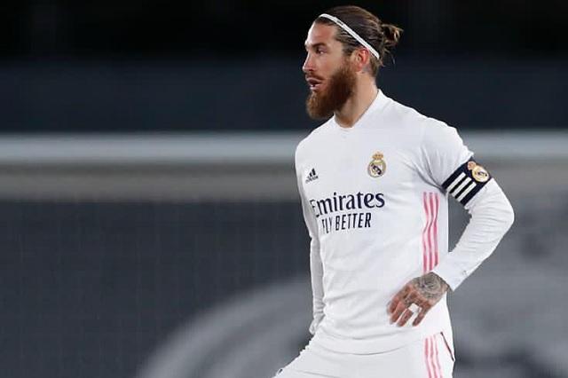 Sergio Ramos está fuera del Real Madrid; anuncian homenaje y despedida