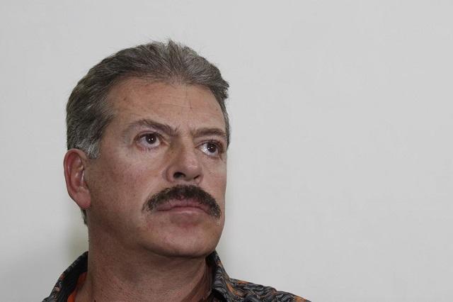 Sergio Goyri revela el motivo que le impide casarse con Lupita Arreola