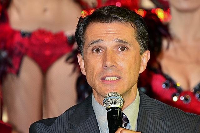 Amenazan de muerte a Sergio Mayer por polémica de regalías de José José