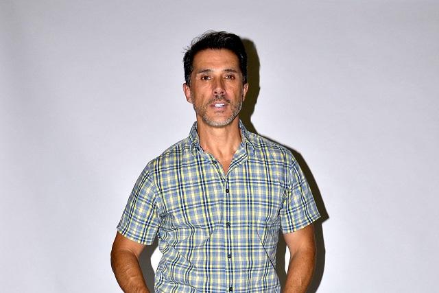 Sergio Mayer confiesa que padece un virus letal