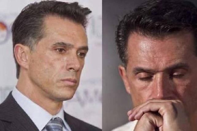 Memes se burlan de Sergio Mayer por relación de Erika y Luis Miguel… otra vez