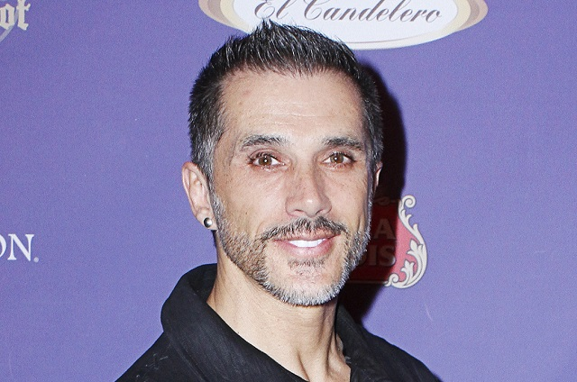 Sergio Mayer llama malagradecido a José Joel y ¿se pone de lado de Sarita?
