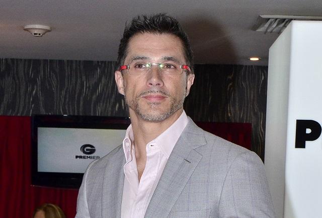 Sergio Mayer pide no se publiquen fotos de la muerte de Xavier Ortiz