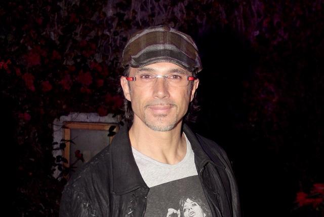 Sergio Mayer ayudará a hijo de Xavier Ortiz