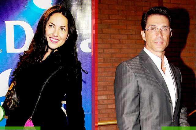 Sergio Mayer revela detalle que lo llevó a separarse de Bárbara Mori
