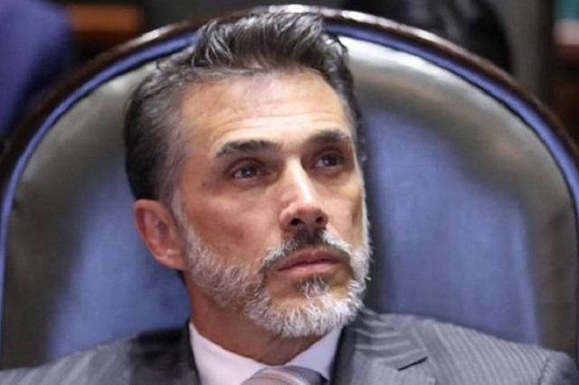 Sergio Mayer desestima ayuda de Cuarón, Iñárritu y Del Toro en apoyo de Fidecine