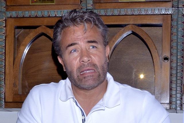 Sergio Sendel responde a acusaciones de acoso sexual