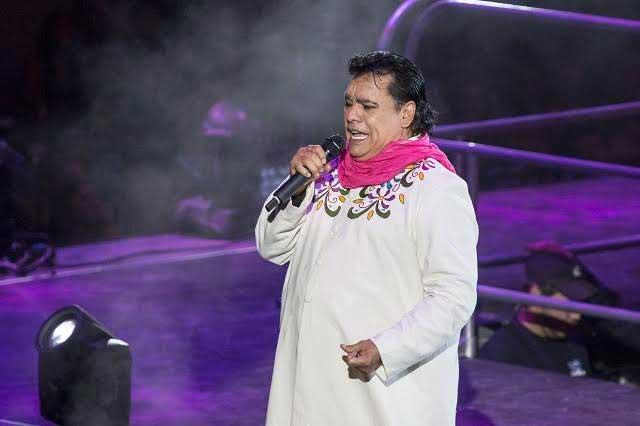 Tv Azteca vence a Televisa en rating con serie de Juan Gabriel