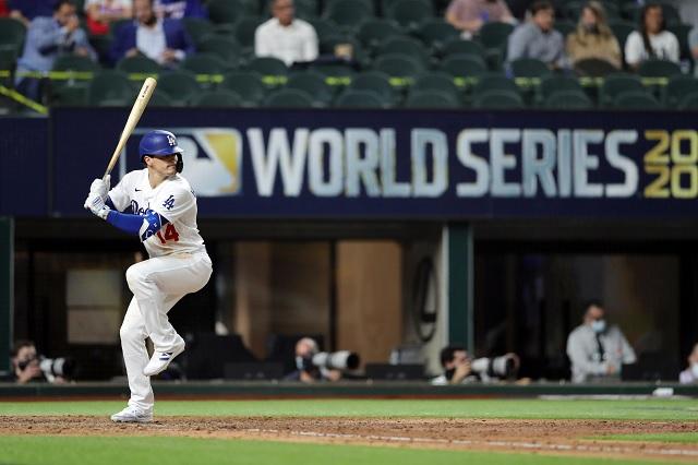 Una Serie Mundial diferente: así se vivió el Dodgers vs Rays