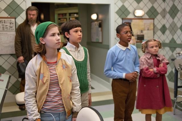 Estrenan tráiler de la serie de Disney La misteriosa sociedad Benedict