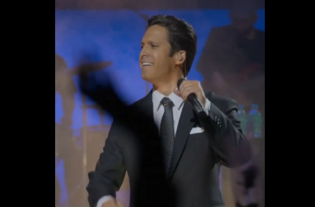 Estrenan tráiler de segunda temporada de la serie de Luis Miguel