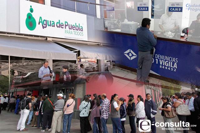Empresario promueve en redes amparos contra tarifas por agua