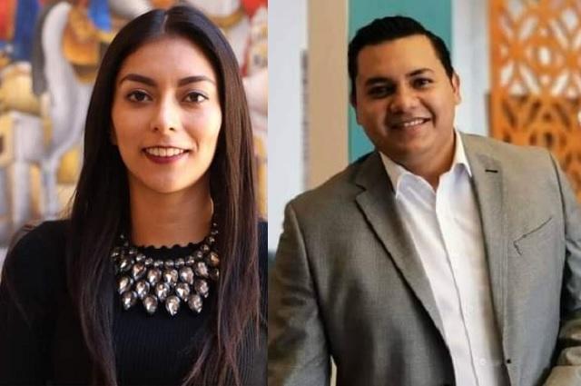 Se destapan dos regidores de Tehuacán para elecciones 2021