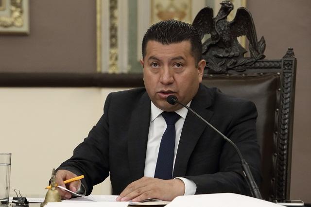 Compromiso por Puebla presidirá Comisión Inspectora, confirman