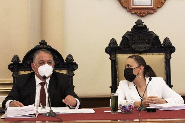 Para irse a campaña, Gonzalo Castillo deja su cargo de síndico