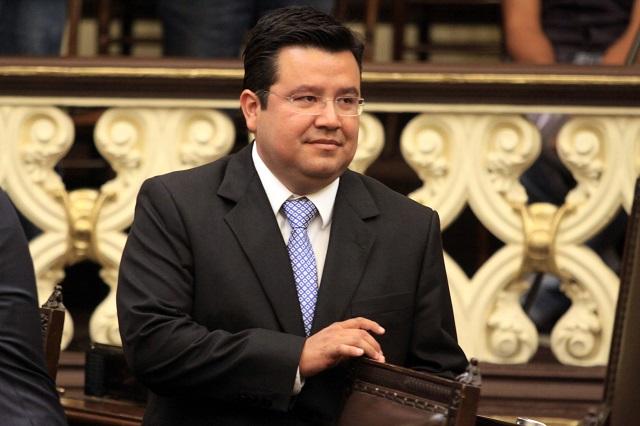 Jesús Zaldívar cambia de opinión y siempre sí se suma a Cárdenas
