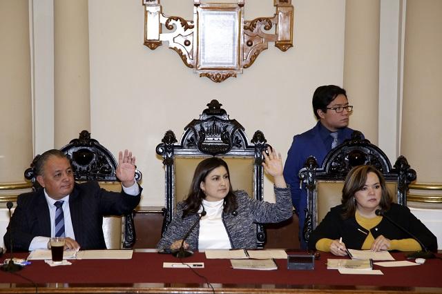 Darán a CFE predio como pago para evitar apagones en Puebla