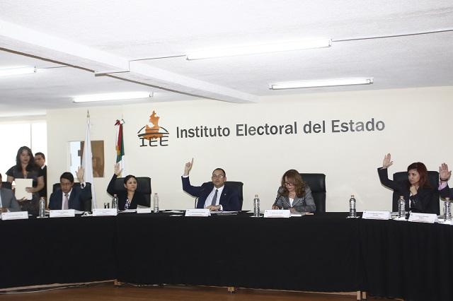 IEE pretende obtener 50 mdp para servicios personales, en presupuesto