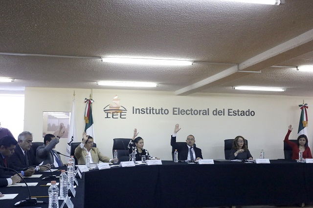 Desecha el INE remover a consejeros estatales electorales