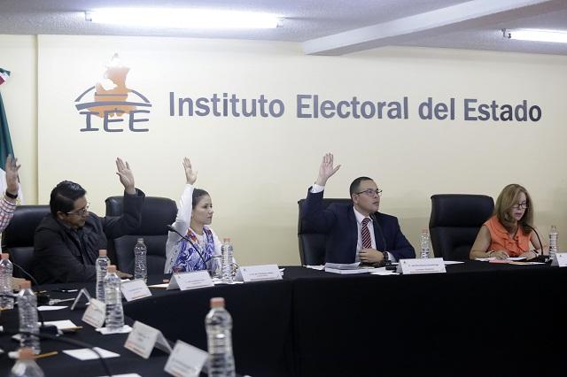 Impugnan las candidaturas comunes del Frente por Puebla