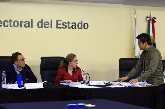 Publica DOF convocatoria para renovar 3 consejeros del IEE