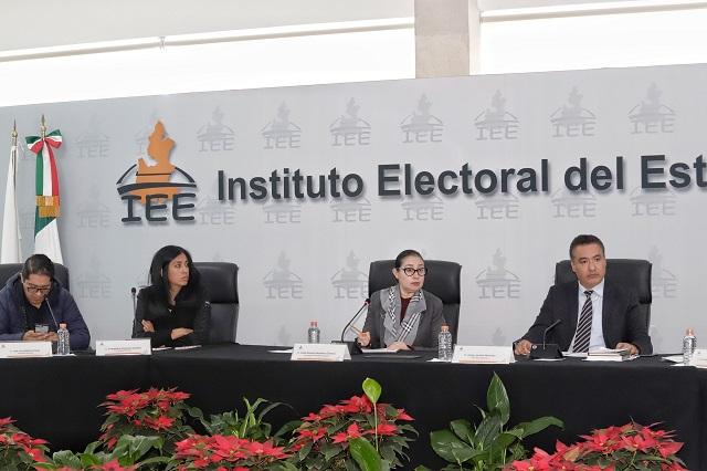 Frenan partido de Antorcha por acusación de Podamos por Puebla